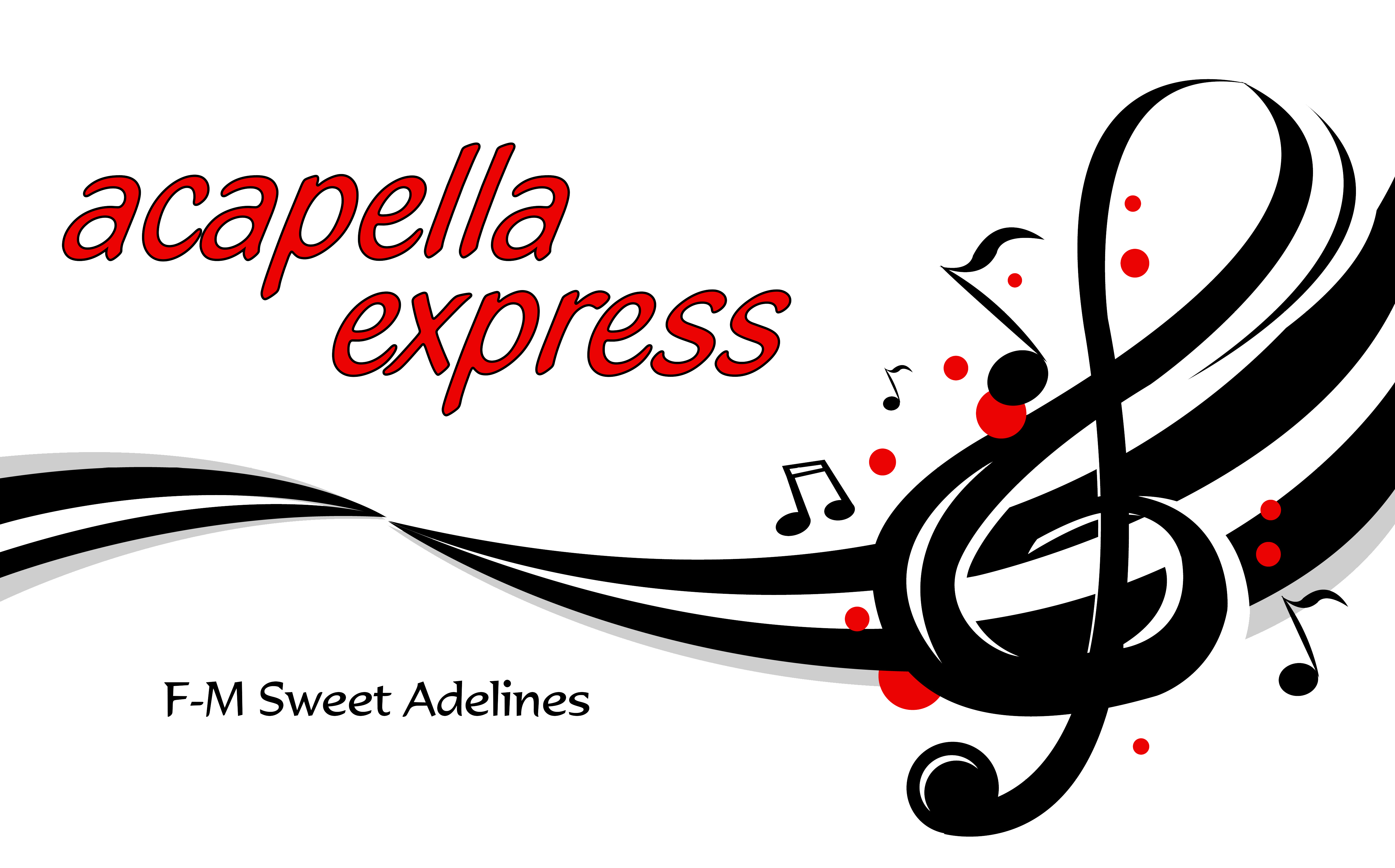 Acapella Express